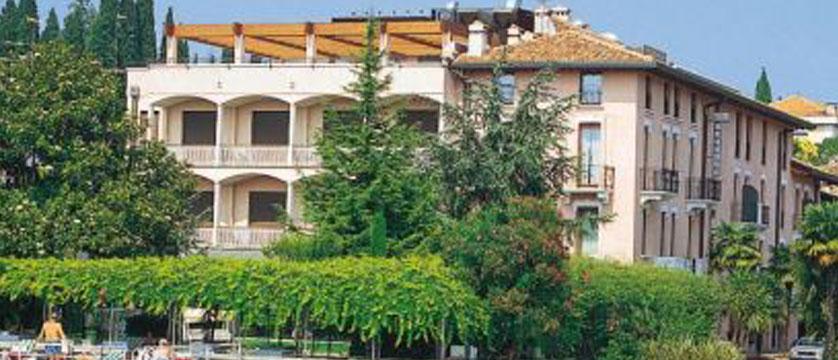 Catullo Hotel, Sirmione, Lake Garda, Italy - Hotel Exterior.jpg